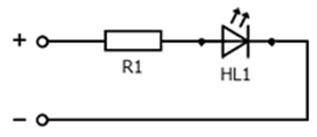 Светодиоды: виды и схема подключения